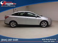 2014 Ford Focus SE Raleigh