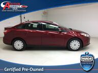 2013 Ford Focus SE Raleigh