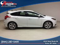 2013 Ford Focus ST Raleigh