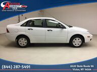2007 Ford Focus SE Raleigh