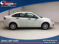 2009 Ford Focus SE Raleigh