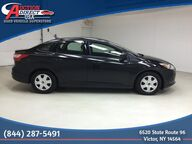 2012 Ford Focus S Raleigh