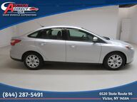 2012 Ford Focus SE Raleigh