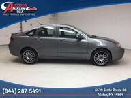 2011 Ford Focus SES Raleigh