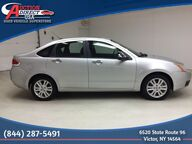 2010 Ford Focus SEL Raleigh