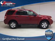 2011 Ford Escape XLT Raleigh