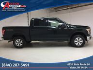 2015 Ford F-150 XLT Raleigh