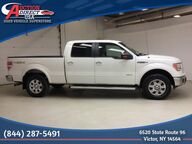 2012 Ford F-150 Lariat Raleigh