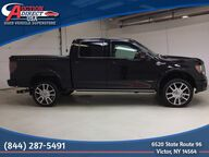 2010 Ford F-150 Harley-Davidson Raleigh