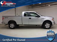 2014 Ford F-150 STX Raleigh