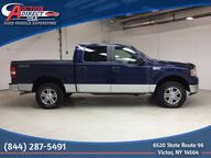 2007 Ford F-150 XLT Raleigh