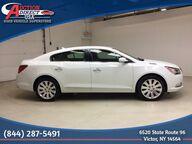 2014 Buick LaCrosse Leather Group Raleigh