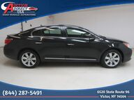 2012 Buick LaCrosse Premium 1 Group Raleigh