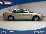 2005 Buick LeSabre Limited Raleigh