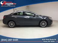 2013 Buick Verano Leather Group Raleigh