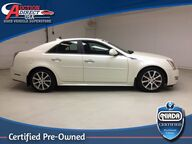 2010 Cadillac CTS 3.0L Performance Raleigh