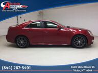 2012 Cadillac CTS Premium Raleigh