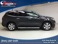 2013 Chevrolet Traverse LTZ Raleigh
