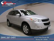 2010 Chevrolet Traverse LT Cloth Raleigh