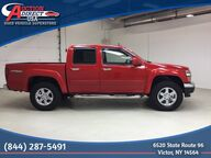 2012 GMC Canyon SLE1 Raleigh
