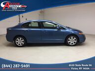 2008 Honda Civic LX Raleigh