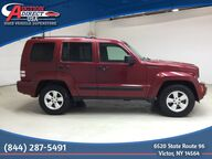 2011 Jeep Liberty Sport Raleigh