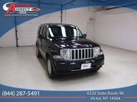 2011 Jeep Liberty Limited Raleigh