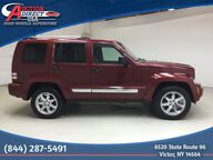 2008 Jeep Liberty Limited Raleigh