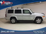 2008 Jeep Commander Limited Raleigh