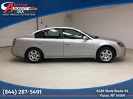2006 Nissan Altima 2.5 S Raleigh