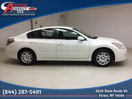 2012 Nissan Altima 2.5 S Raleigh