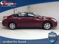 2012 Nissan Altima  Raleigh