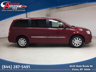 2015 Chrysler Town & Country Touring Raleigh