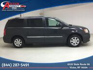 2012 Chrysler Town & Country Touring Raleigh