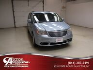 2013 Chrysler Town & Country Touring Raleigh