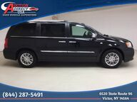 2014 Chrysler Town & Country 30th Anniversary Edition Raleigh
