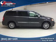 2015 Chrysler Town & Country Touring-L Raleigh