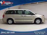 2012 Dodge Grand Caravan SE/AVP Raleigh