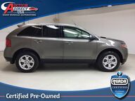 2013 Ford Edge SEL Raleigh