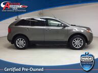 2013 Ford Edge Limited Raleigh