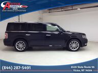 2015 Ford Flex Limited Raleigh