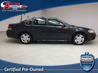 2015 Chevrolet Impala Limited LT Raleigh