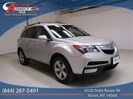 2012 Acura MDX 3.7L Raleigh