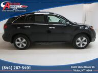 2013 Acura MDX Technology Raleigh