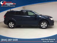 2013 Dodge Journey SE Raleigh