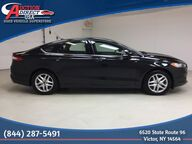 2014 Ford Fusion SE Raleigh