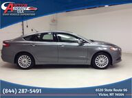 2014 Ford Fusion Hybrid SE Raleigh