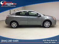 2010 Nissan Sentra 2.0 S Raleigh