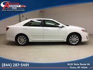 2013 Toyota Camry XLE Raleigh