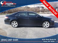 2011 Toyota Camry SE Raleigh